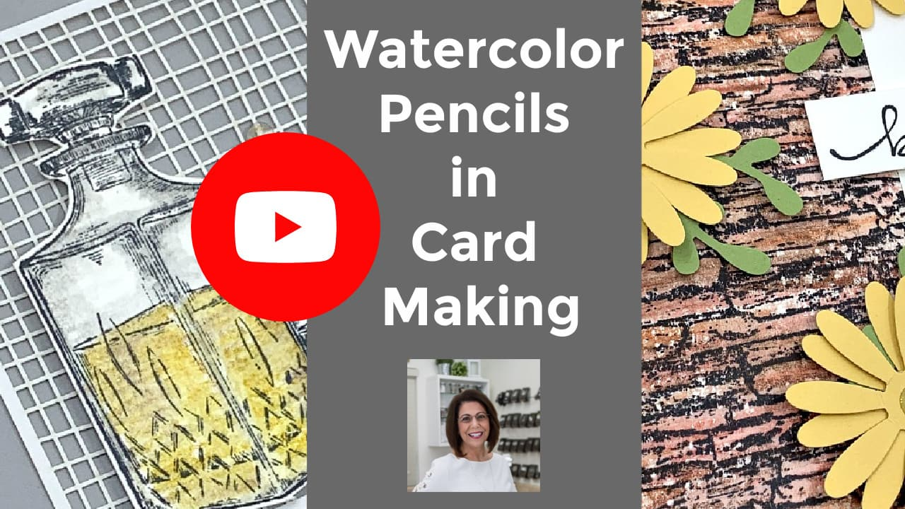 watercolor-pencils-card-making-tutorial