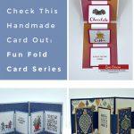 handmade-cards-fun-fold card-series