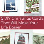 5-diy-christmas-cards-make-life-easier