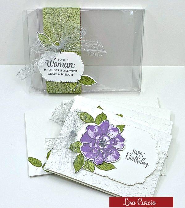 A Creative DIY Gift She'll Love & You'll Love to Make!