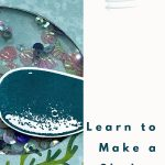 Learn to Make a Shaker Card