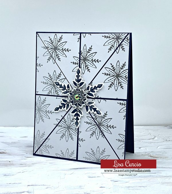 Make a Kaleidoscope Card That Will Amaze and Delight