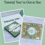 The NEW Fun Fold Card Tutorial You've Got to See