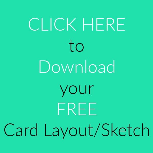 Download your greeting card layout here