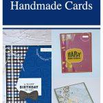 Simple Handmade Cards
