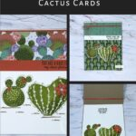 DIY Creative Card Your Friends Will Love | Cactus Cards