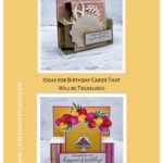 Ideas for Birthday Cards That Will be Treasured