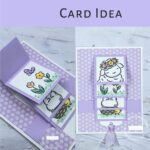 The Next Big Waterfall Card Idea That Will Bring You Springtime Joy