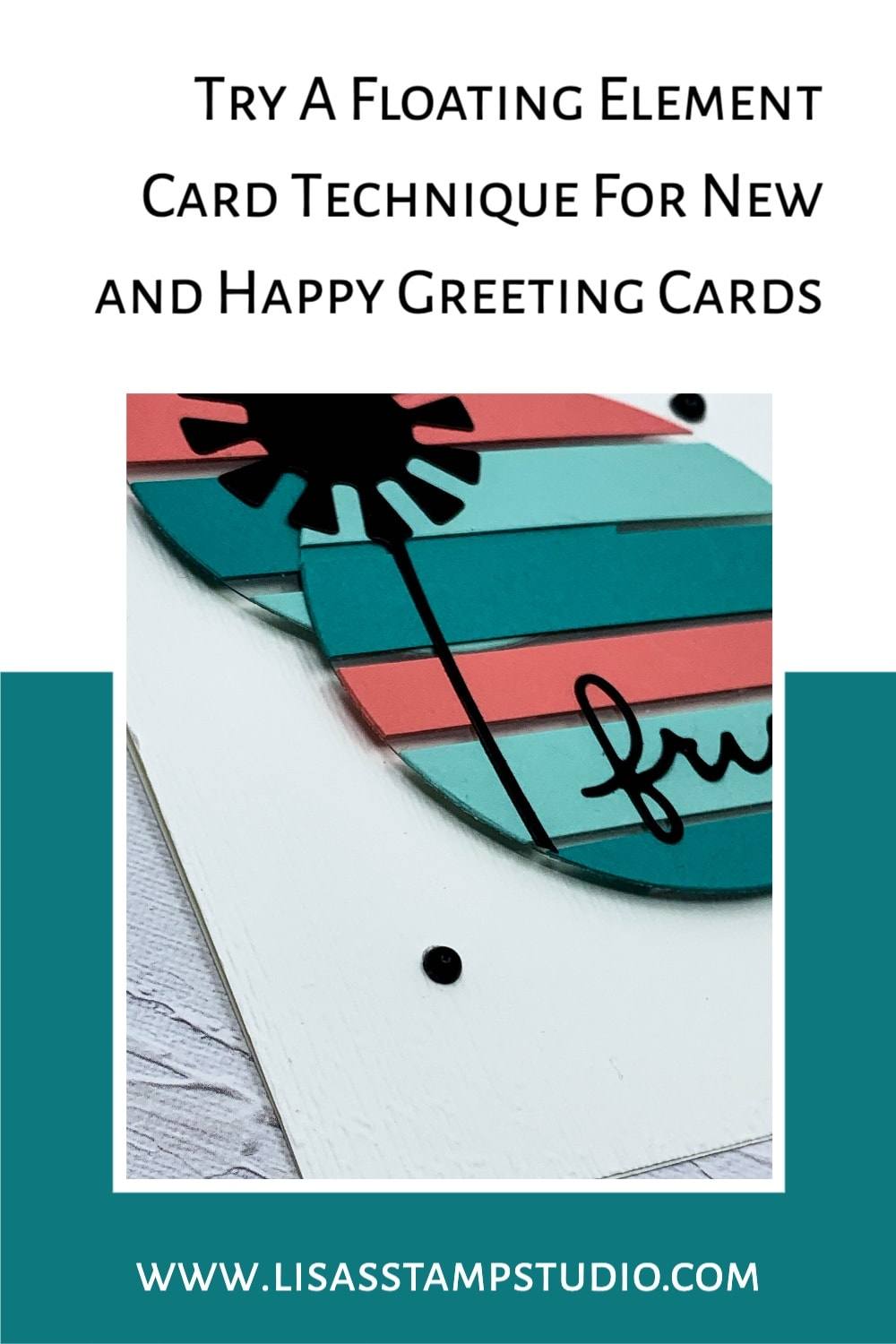 Save this card technique to your favorite Pinterest board