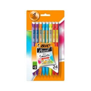 xtra-smooth-bic-mechanical-pencils