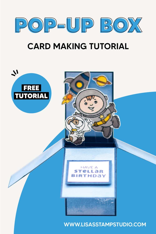 card making free tutorial