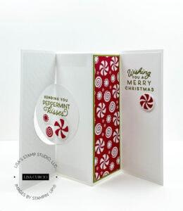 DIY Handmade Pop Out Swing Card Tutorial
