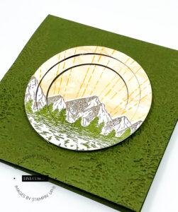 5 Clever Handmade Card Ideas Using Circle Dies